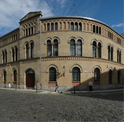 Jüdische Gemeinde Braunschweig