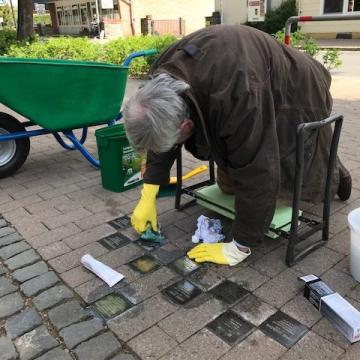 """""""Erinnerung Aufpolieren"""" in Liebenburg"""