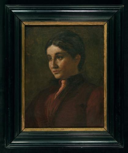 Bertha Pappenheim, Gründerin des jüdischen Frauenbundes